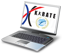 karate register online